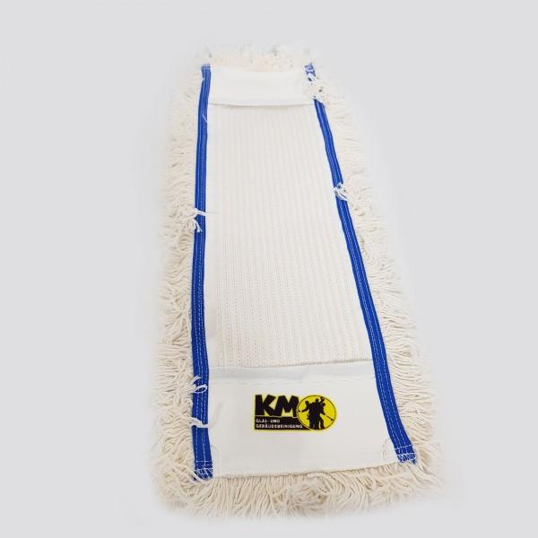 Wischbezug 50 cm aus Baumwolle